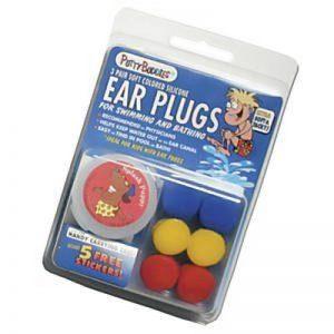 Putty Buddies, bouchons d'oreilles pour enfants de la marque image 0 produit