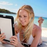 Pyle Écouteurs intra-auriculaires étanches pour MP3/iPod Blanc de la marque image 3 produit