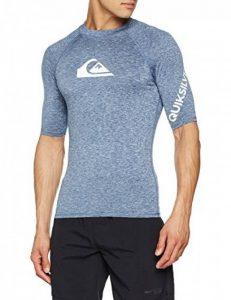 Quiksilver All Time T-Shirt Homme de la marque Quiksilver image 0 produit