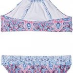 Seafolly Bohotile Ruched Neck Tankini, Maillot Deux Pièces Fille de la marque Seafolly image 1 produit