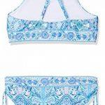 Seafolly Gypsydream Tankini, Maillot Deux Pièces Fille de la marque Seafolly image 1 produit