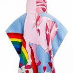 serviette poncho TOP 10 image 1 produit