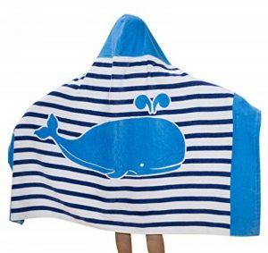 serviette poncho TOP 12 image 0 produit