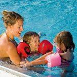 Sevylor Brassard et ceinture Puddle Jumper - aide à la flottaison et natation pour enfants entre 15-30 kg de la marque Sevylor image 2 produit