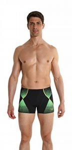 Speedo - Fit Pinnacle Aqua Short de bain - Homme de la marque Speedo image 0 produit