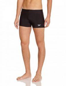 Speedo - Houston Boxer - Homme - Noir - FR : 48 (Taille Fabricant : 100 cm) de la marque Speedo image 0 produit