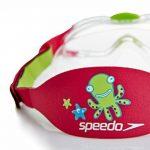 Speedo Sea Squad P8 Masque de la marque Speedo image 2 produit