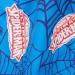 Spiderman - Shorts de Bain - Marvel Spider Man - Garçon de la marque Marvel image 1 produit