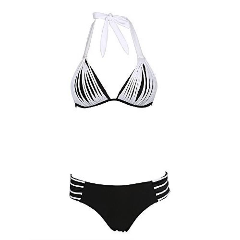 Maillot de bain trikini femme 07fb8289409