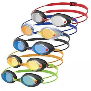 Notre meilleur comparatif : Swan lunettes