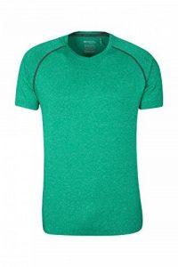 t shirt anti uv homme TOP 10 image 0 produit