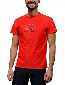 t shirt anti uv homme TOP 3 image 0 produit