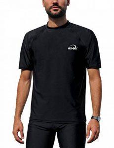 T-shirt loose iQ UV 300, vêtement anti-UV de la marque iQ-UV image 0 produit