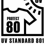 T-shirt loose iQ UV 300, vêtement anti-UV de la marque iQ-UV image 5 produit