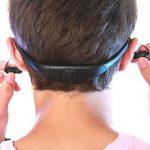 Tayogo - Casque avec lecteur MP3 intégré, étanche, stockage 8 Go de la marque image 3 produit