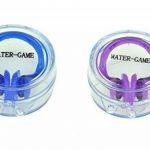 WATER-GAME Pince-nez Silicone Pour Piscine Natation Plongee, Empêcher L'eau Dans le Nez/ Accessoires pour Sports Nautiques de la marque HOGAR AMO image 1 produit