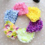 WINOMO Bonnet de bain Floral chapeau de bain pour femmes (coloré) de la marque image 4 produit