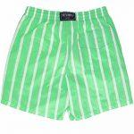 Zeybra - Short de bain - Homme vert vert fluo de la marque Zeybra image 3 produit