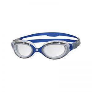 Zoggs Predator Flex Lunettes de natation de la marque Zoggs image 0 produit